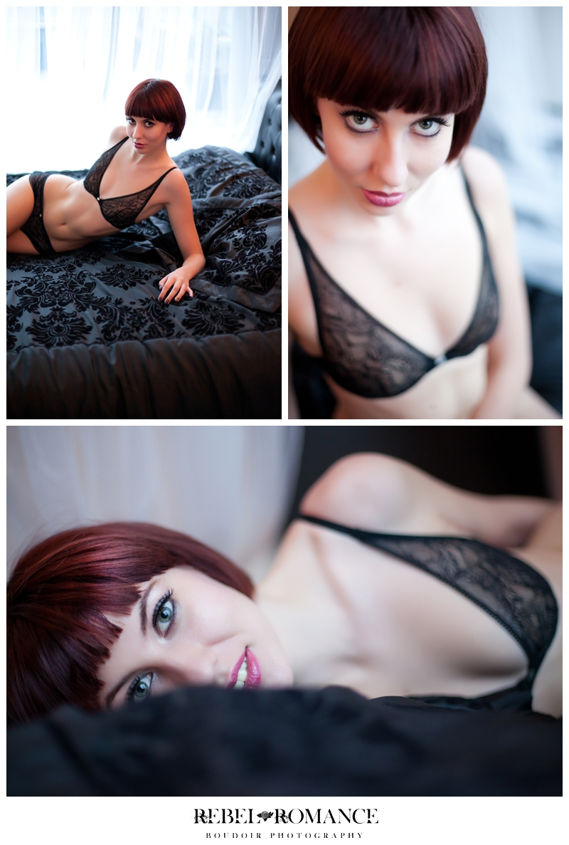 london boudoir photography