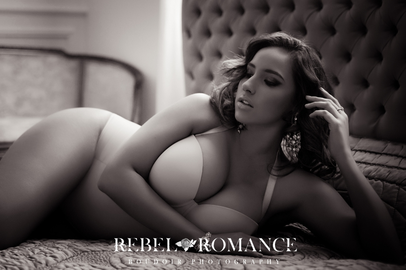Uncategorized Rebel Romance Boudoir Photography