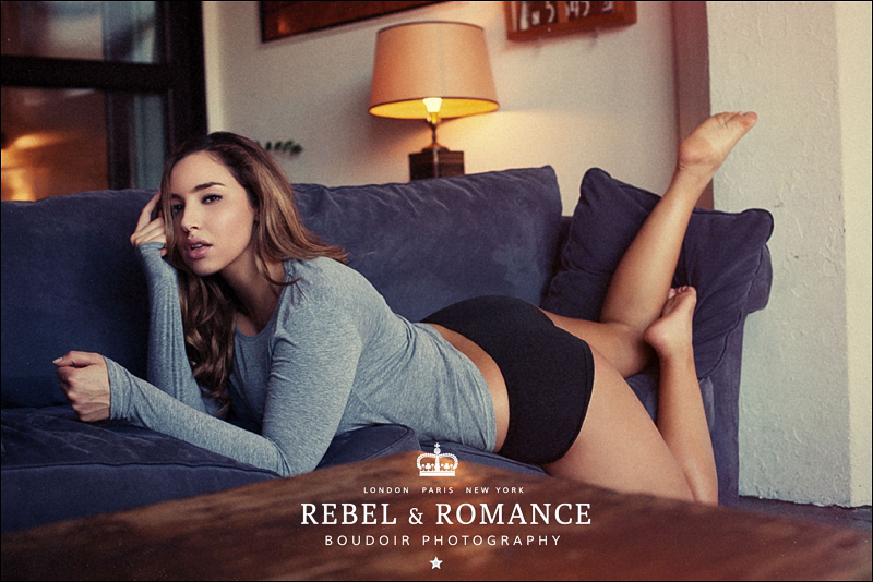 Rebel & Romance Boudoir Photography Plus Size NYC_0004