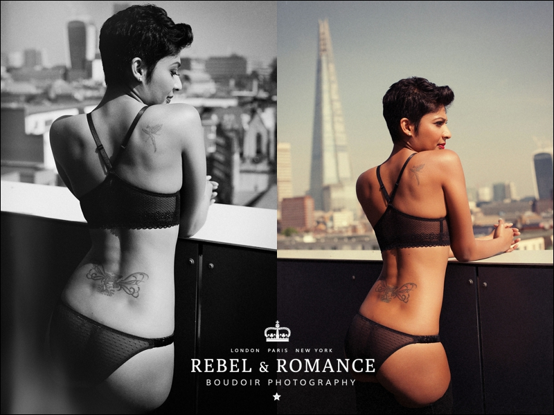 Rebel & Romance London Boudoir Photography Breast Cancer_0008