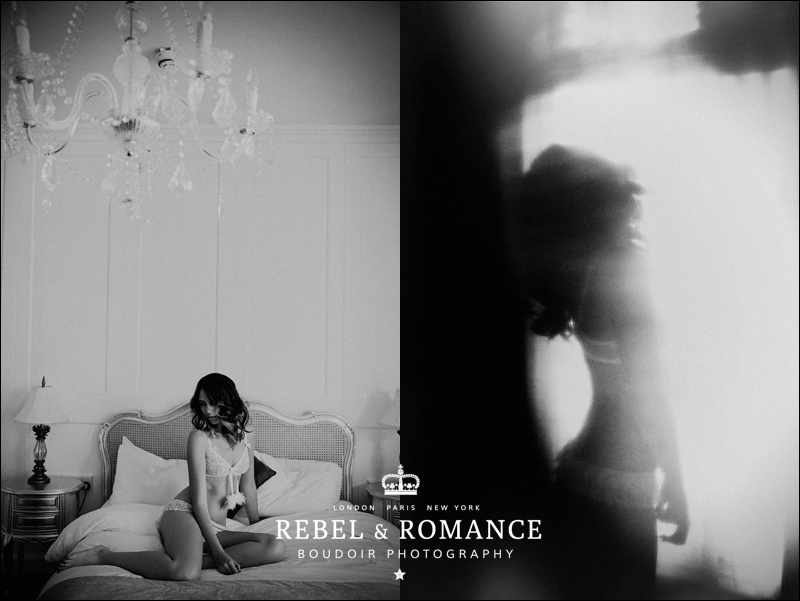 Rebel & Romance London Boudoir Photography Lingerie_0003