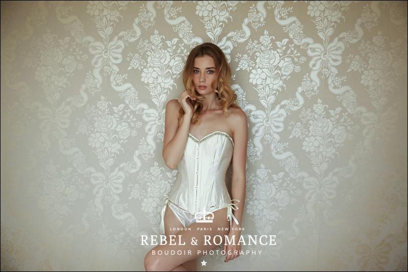 Bridal Boudoir Callie Rebel & Romance London_0003