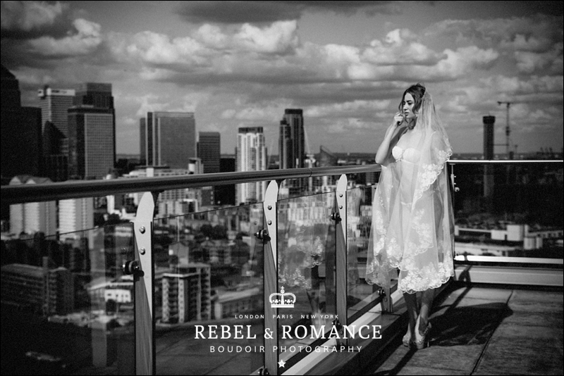 Bridal Boudoir Callie Rebel & Romance London_0013