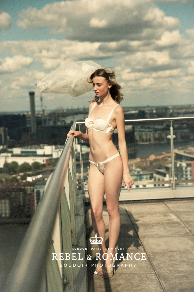 Bridal Boudoir Callie Rebel & Romance London_0015