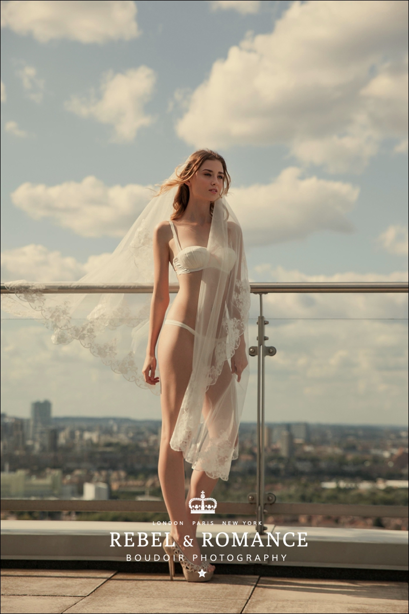 Bridal Boudoir Callie Rebel & Romance London_0016