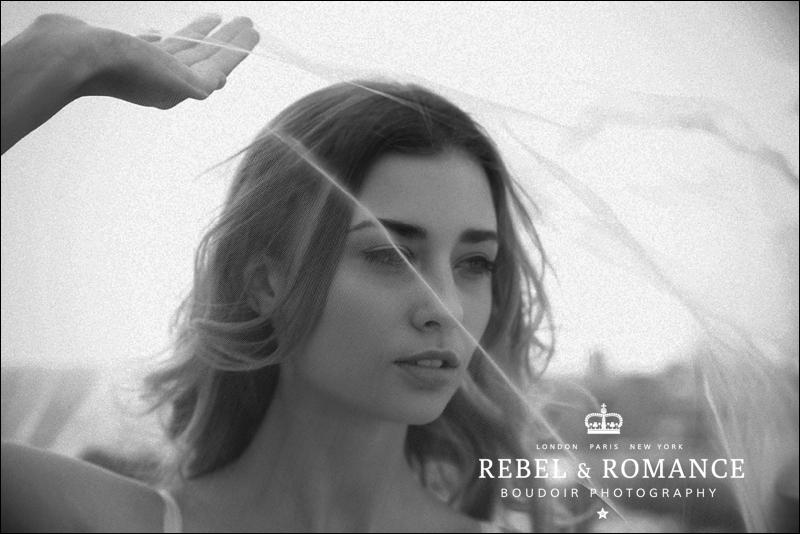 Bridal Boudoir Callie Rebel & Romance London_0021