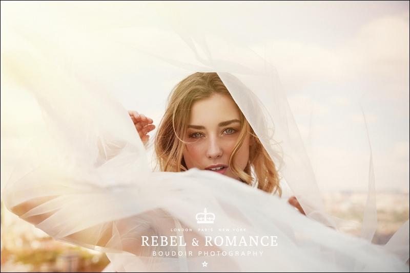 Bridal Boudoir Callie Rebel & Romance London_0022
