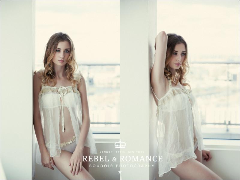 Bridal Boudoir Callie Rebel & Romance London_0024
