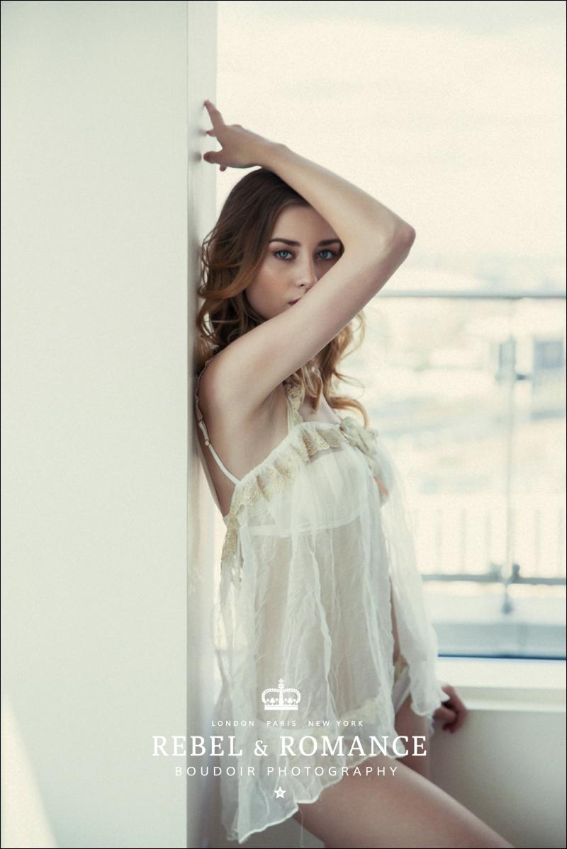 Bridal Boudoir Callie Rebel & Romance London_0025