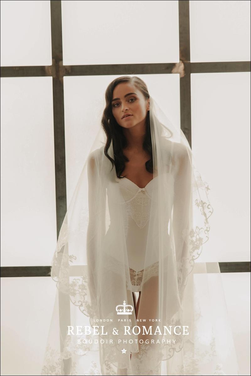 Bridal Boudoir Rebel & Romance London_0015