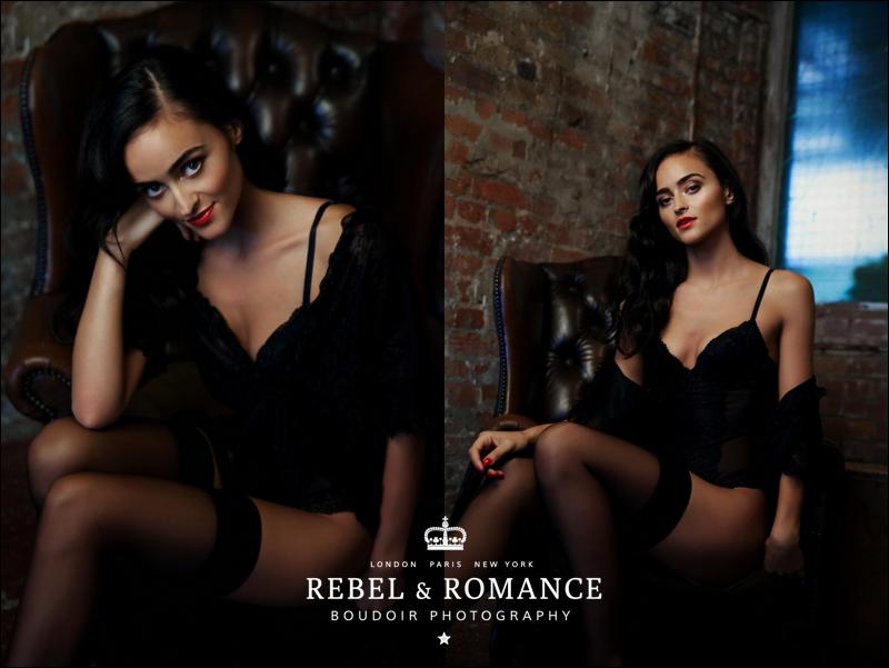 Bridal Boudoir Rebel & Romance London_0021