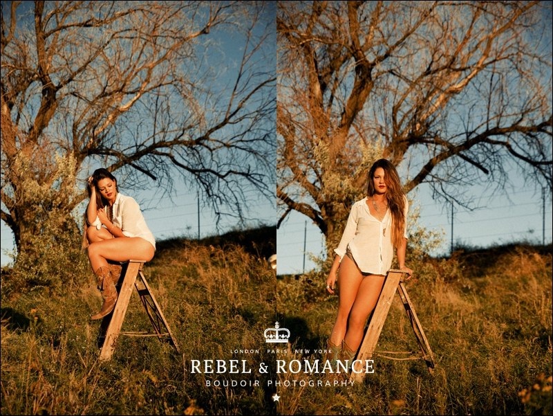 Rebel & Romance Idaho Boudoir Photography_0025