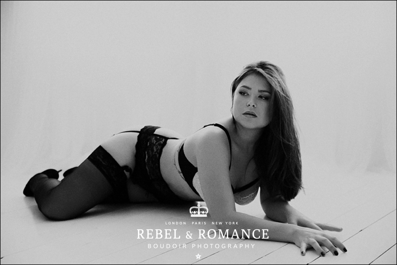 Rebel & Romance London Boudoir Photography Valentine's Day_0037