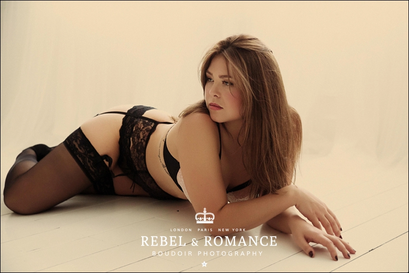 Rebel & Romance London Boudoir Photography Valentine's Day_0039