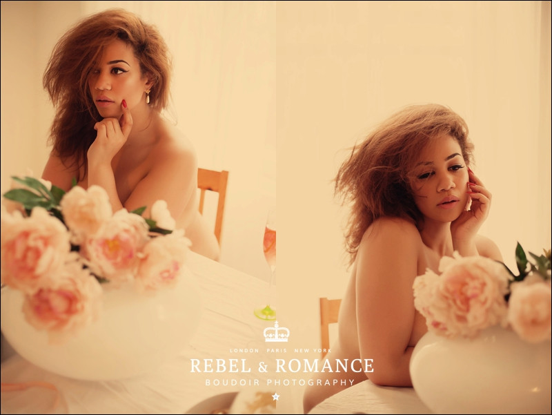 Rebel & Romance London Plus Size Boudoir Photography_0013