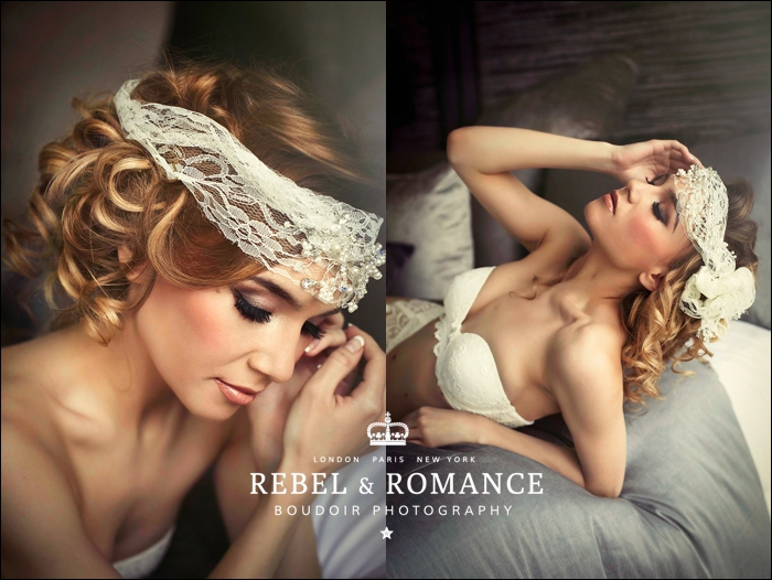 Rebel & Romance London Bridal Boudoir Photography groom gift_0004