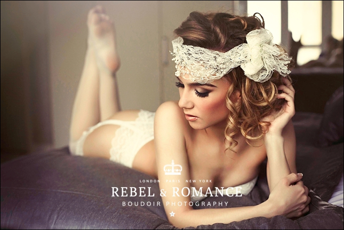 Rebel & Romance London Bridal Boudoir Photography groom gift_0005