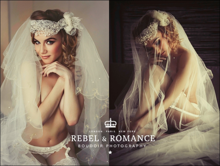 Rebel & Romance London Bridal Boudoir Photography groom gift_0008