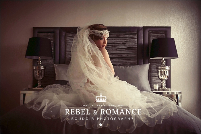 Rebel & Romance London Bridal Boudoir Photography groom gift_0011