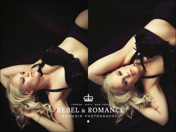 Kate Rebel & Romance London Plus Size Boudoir Photography_0031