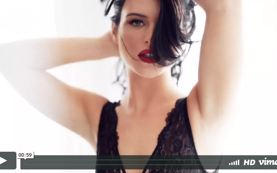 Scarlet – the bodysuit short film