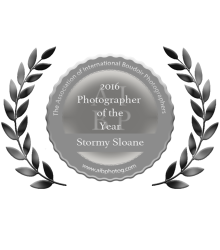 boudoir photographer of the year