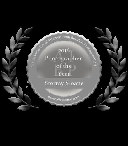boudoir photographer of the year