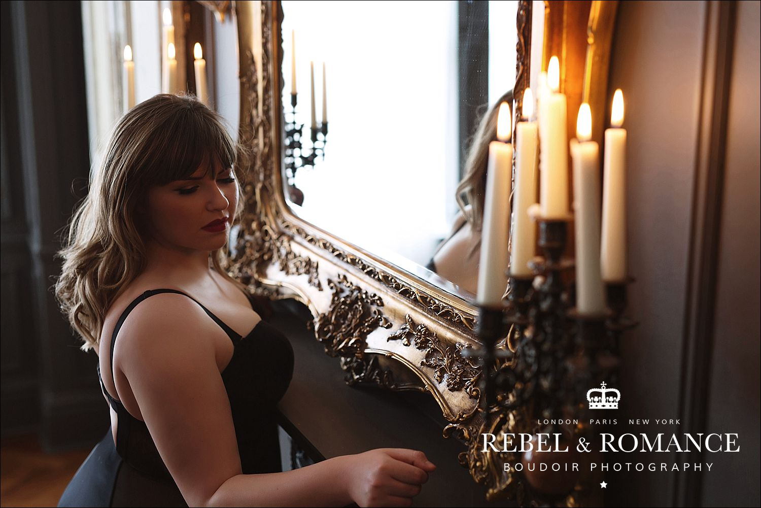 59cc9fe4eb7 plus size woman in front of mirror and candles